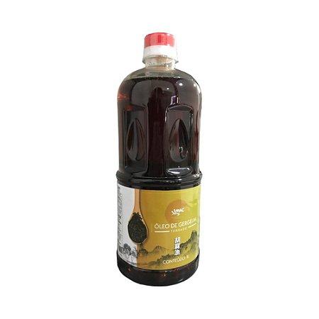 Oleo de Gergelim Torrado 70% 1L - Mac