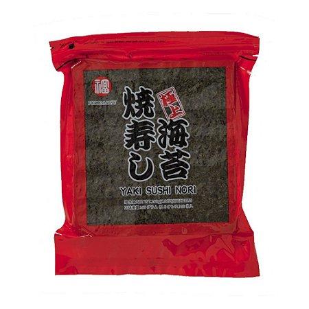 Yakinori Vermelho 50fls 140g - Fukumatsu