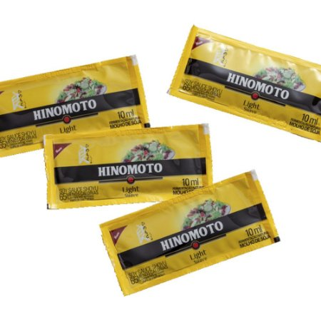 Sache Shoyu Light 250x10ml - Hinomoto