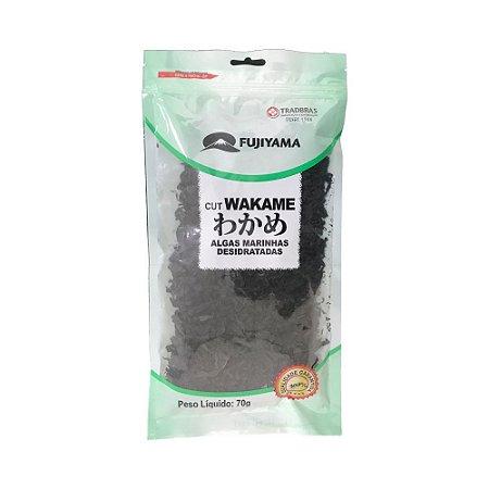 Cut Wakame 70g - Fujiyama