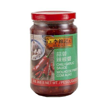 Molho de Pimenta Chili Garlic Sauce 368g - Lee Kum Kee