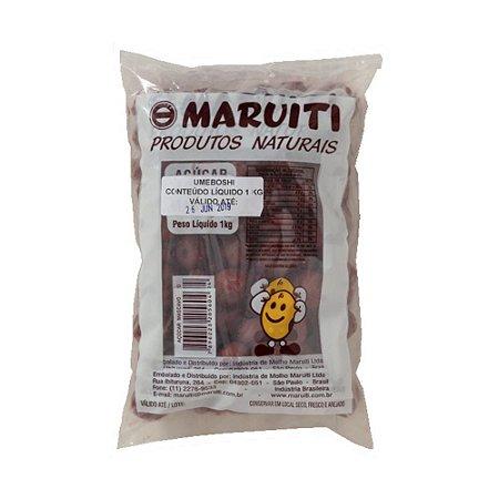 Umeboshi 1kg - Maruiti