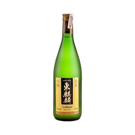 Sake Azuma Kirin Guinjo 740ml - Azuma Kirin