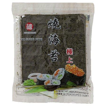Yaki Sushi Nori 50fls 140g - Fukumatsu