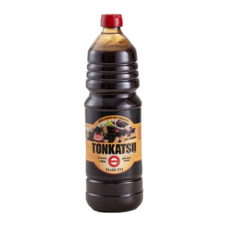 Molho Tonkatsu 500ml - Maruiti