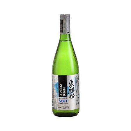 Sake Azuma Kirin Soft 740ml - Azuma Kirin