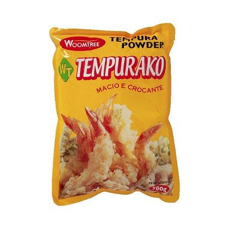 Farinha para Tempura (Tempurako) 500g - Woomtree