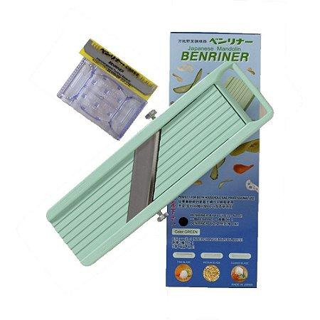 Cortador de Legumes Benriner Slicer - Benriner