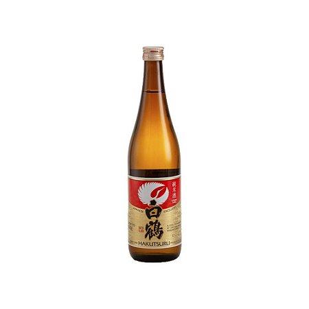Sake Junmai-shu Dry  720ml - Hakutsuru