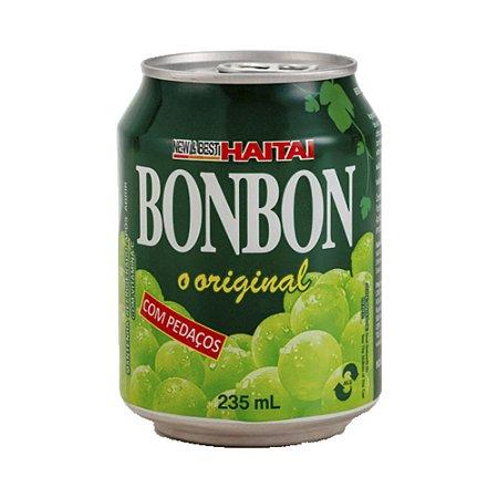 Suco de Uva 235ml - Bonbon Haitai