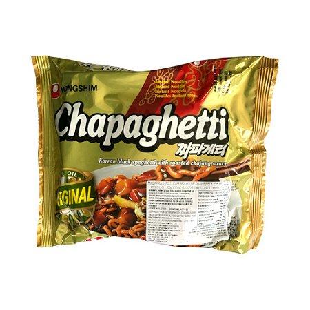 Macarrão Chapaghetti com Molho Chajang 100g - Nongshim