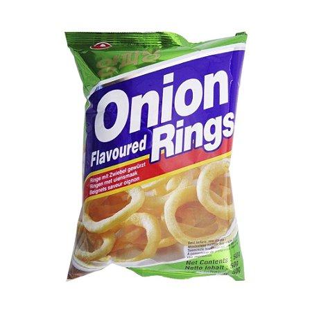 Salgadinho Cebola Onion Rings 50g - Nongshim