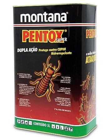 Pentox Super