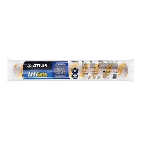 Rolo Lã Antigota Duplo AT921 Atlas