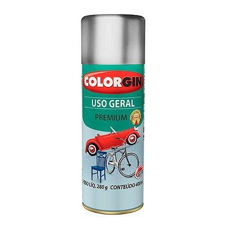 Spray Alumínio Para Rodas