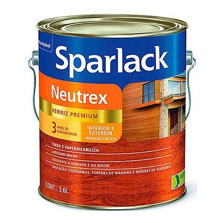 Verniz Neutrex Sparlack