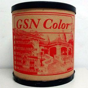 Textura lisa GSN