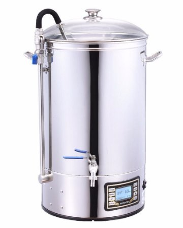 BREW MACHINE BM-S500M-1