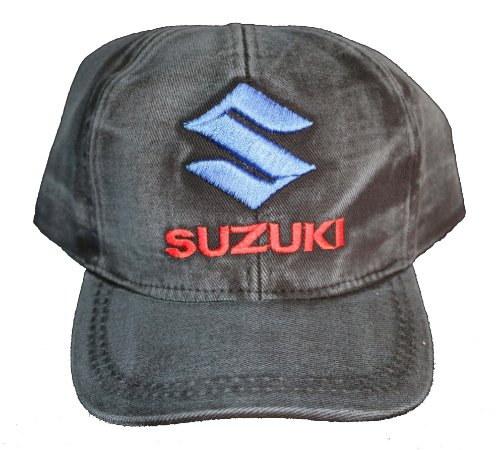Boné Suzuki Mod. 06