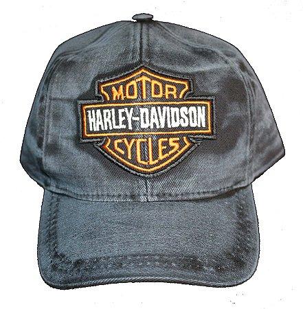 Boné Harley-Davidson Mod. 12