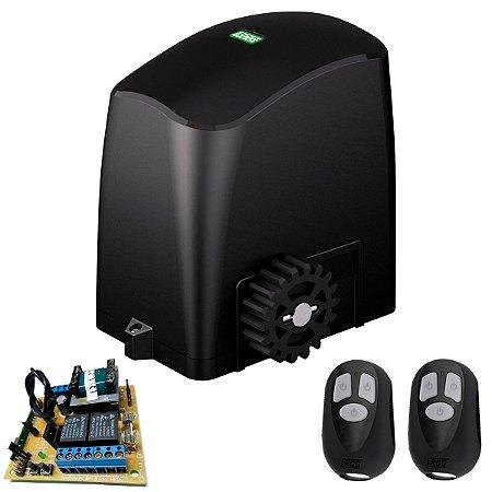 Automatizador Deslizante 1/4 RCG Slider PL Maxi