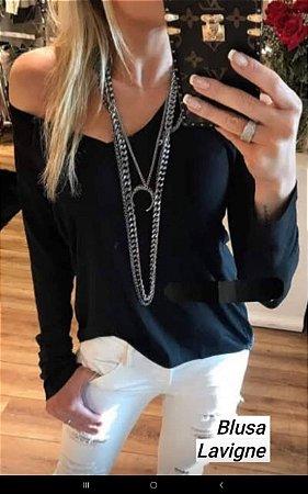 Blusa Lavigne