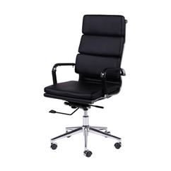 Cadeira Office Charles Eames alta