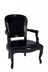 Cadeira Luís Felipe com braço