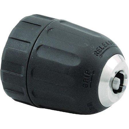 Mandril Aperto Rápido Brasfort 3/8 X 0,8 A 10mm 24unf 14047