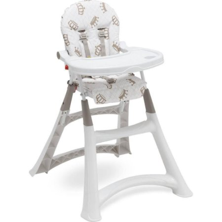 Cadeira Alta Premium Galzerano Real 5070rl