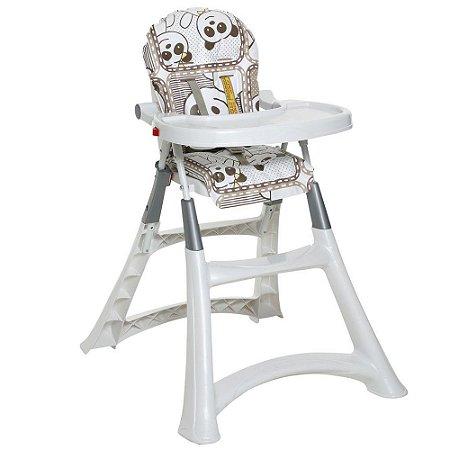 Cadeira Alta Premium Galzerano Panda 5070pa
