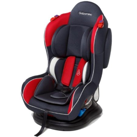 Cadeira Segurança Para Automóvel Galzerano Transbaby 8065grv