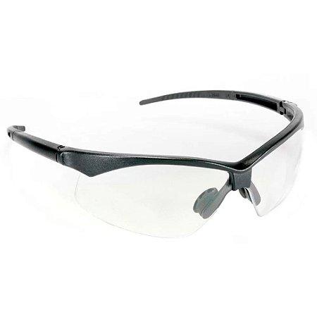 Óculos De Segurança Incolor Evolution Carbografite
