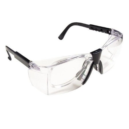 Óculos De Segurança Delta Incolor Carbografite