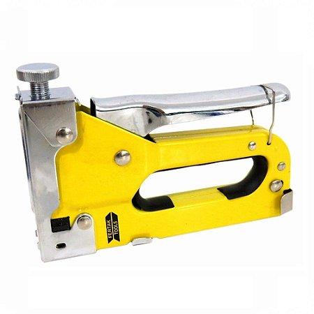 Grampeador Manual Profissional 4-14mm 8501 Fertak
