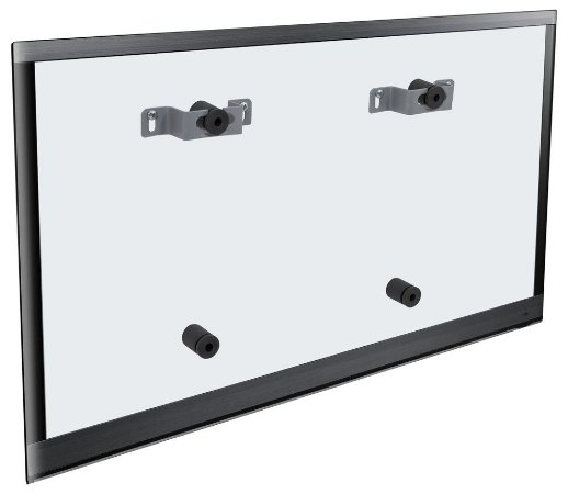 Suporte Tv Fixo Lcd Plasma Led Smart 84 Pol Universal Plug