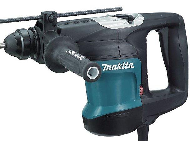 Martelo Combinado Sds Plus Hr3200c 110v - Makita