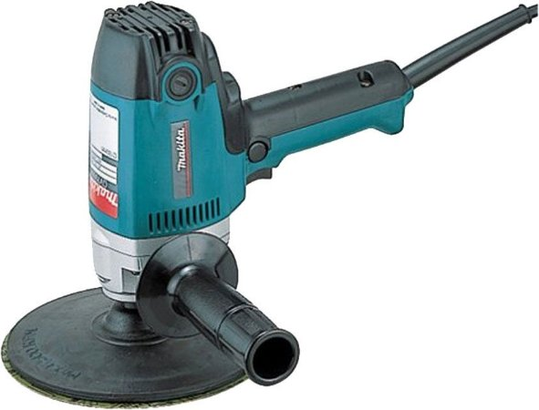 Lixadeira Vertical 7 180 Mm Makita Gv7000 220v