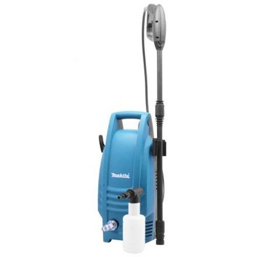 Lavadora De Alta Pressão Elétrica 1450 Libras 220v- Makita