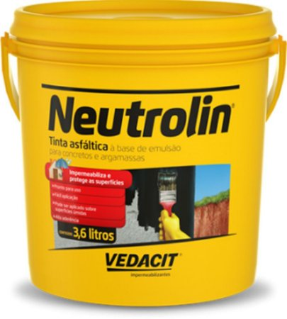 Neutrolin 3,6 Lts