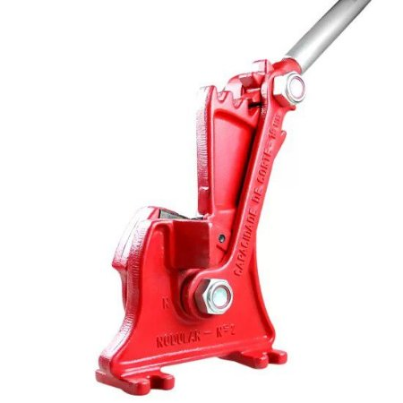 Máquina De Cortar Vergalhão Nº 0 Metalsul-mv081