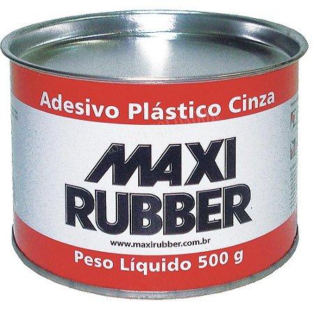 Adesivo Massa Plastica Automotiva 1mg034 - Maxi Rubber