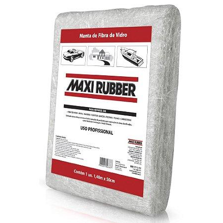 Manta De Fibra 1,40 X 0,50 M - 8mp046 Maxi Rubber