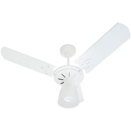 Ventilador Arlux 130w Branco 3 Pas Branca 127 V - Ref 1101