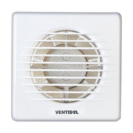 Exaustor Banheiro 100mm Exb100 Ventisol 127v Melhor Preço