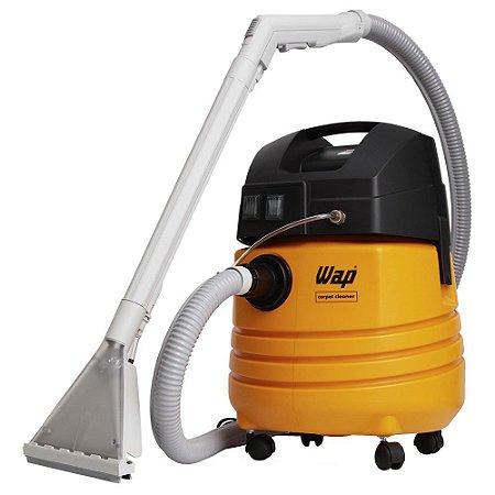 Aspirador Extrator Carpet Cleaner 1600w 25l Wap 127v