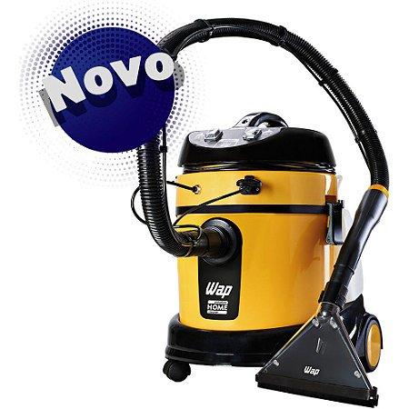 Lavadora Extratora Home Cleaner 1600w Wap  127v Monofásico