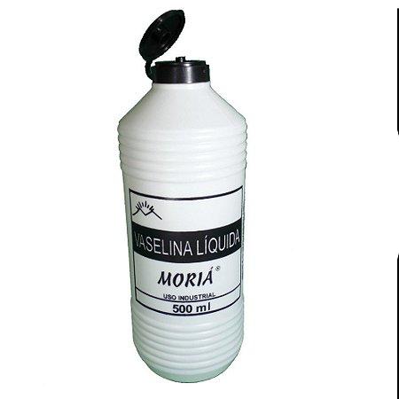Vaselina Liquida Moria 500 Ml