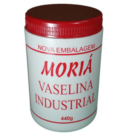 Vaselina Sólida Industrial 440g