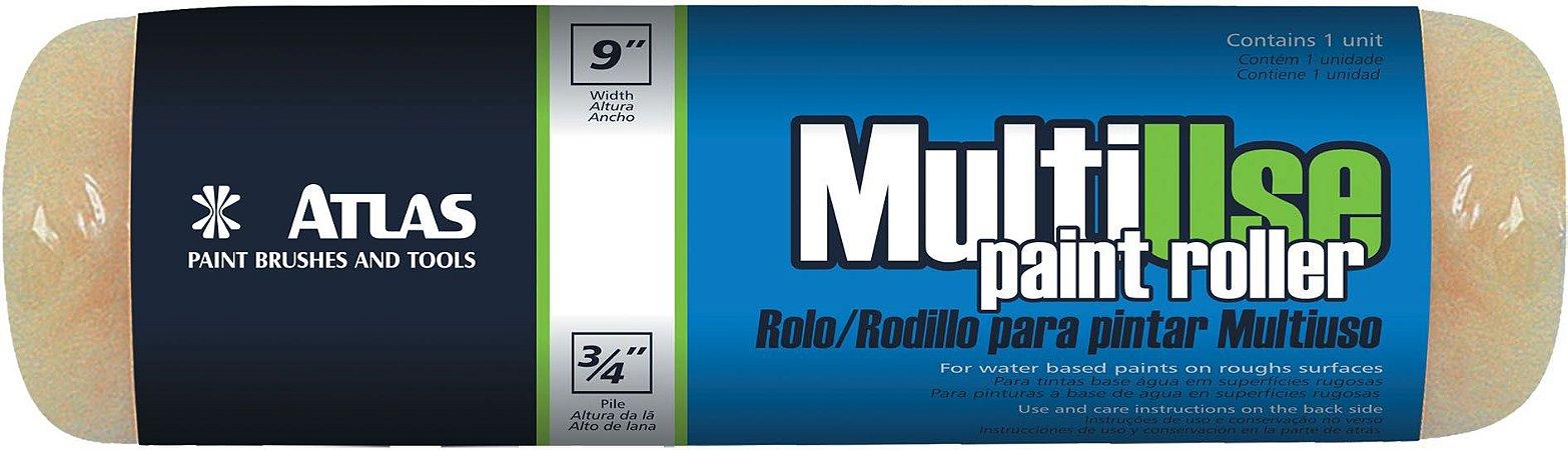 Rolo Multi Uso Atlas 19/23cm Ref 723/19